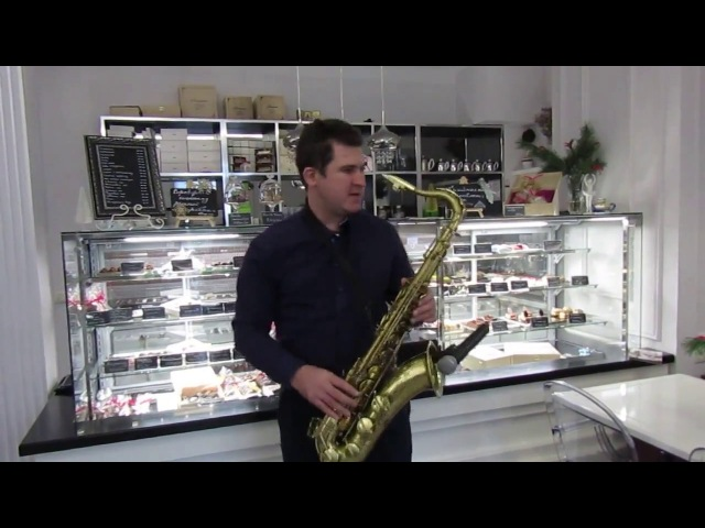 This Girl Inside story with saxophone. Саксофонист Андрей Романенко. COVERS on YOUTUBE 🎷