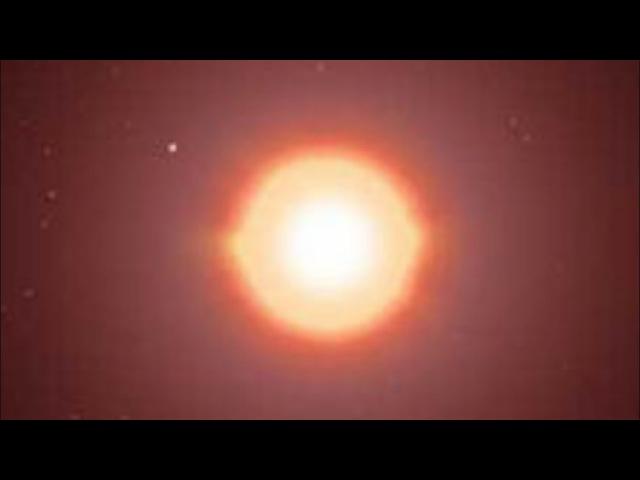 Звезда Каптейна - самый близкий к Солнцу красный субкарлик