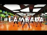 LAMBADA - Kaoma  RAXDANCE  Zumba