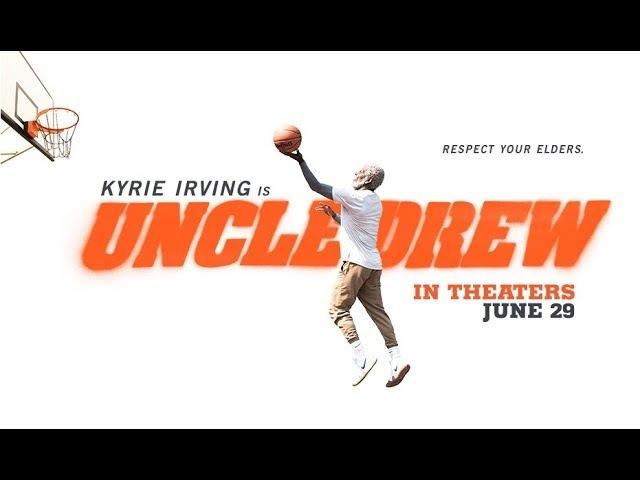 Дядя Дрю / Uncle Drew 2018 Official Trailer