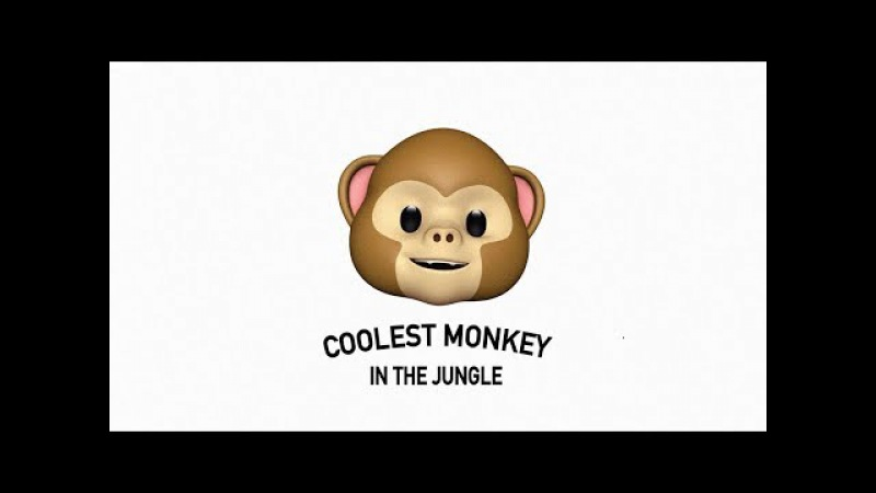TVOIGREH ft. PLC — Самый Клёвый (Coolest Monkey In The Jungle)