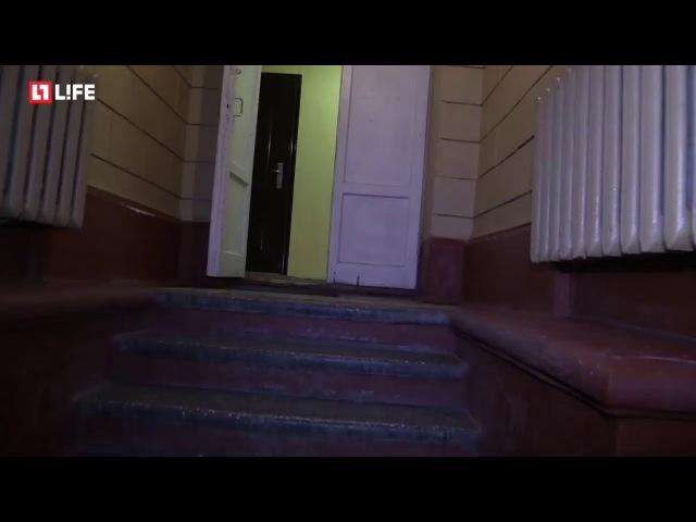 Ужасы Петербурга. Как живут в самой большой коммуналке России