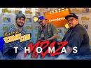 Кинофреш. Thomas Mraz о свое комиксе и любимых супергероях на Comic Con Russia 2017