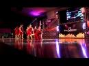 Jazz Modern Junior Big Group Rising Едельвейс The Challenge Dance Championship