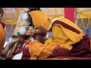 Live Webcast of the 34th Kalachakra Empowerment Day 11