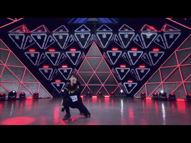 [No Cut] Idol Producer 1st Evaluation Performance: Huang Ruohan - I'm the Sovereign