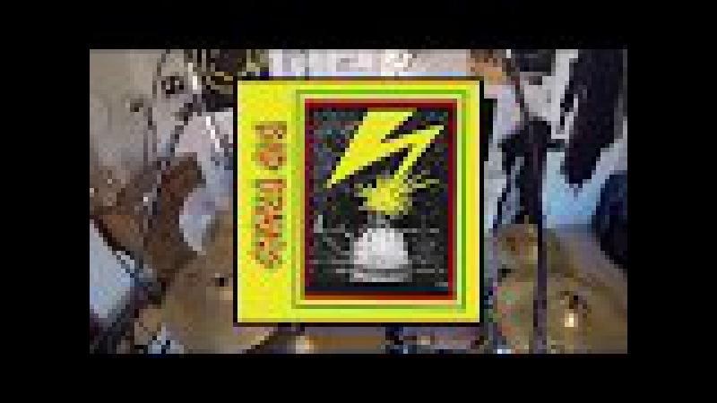 Bad Brains | Drum Medley » Freewka.com - Смотреть онлайн в хорощем качестве
