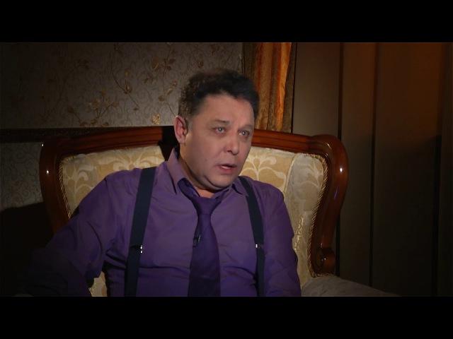 Саитов.TV. Выпуск №1. Гость - Гаджимурад Омаров