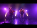 Brooklyn Terry(ELITE FORCE) + PInO(ALMA) Across The Universe 171130 DANCE SHOWCASE