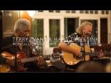 Hans Theessink + Terry Evans -