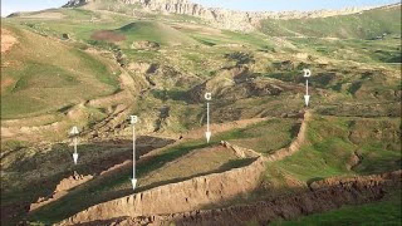 Ноев Ковчег найден (Турция, Араратские горы)