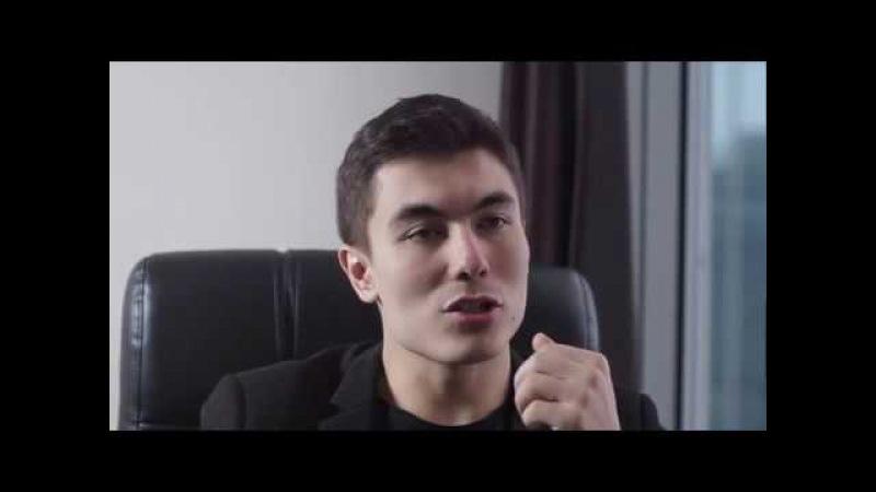 Серийный предприниматель | Рустам Аюпов