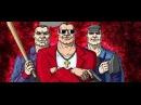 Владимир Файер - мы бригада Студия Шура клипы шансон, разборки 90ых