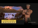 Civilization VI Rise and Fall First Look Mapuche