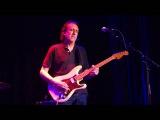 Who Knows Blues wKirk Fletcher - Michael Landau Band - Sweetwater Music Hall - 020916