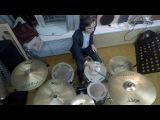 brother &lt3 Drummin man- Gene Krupa