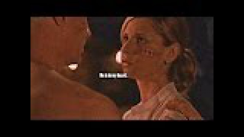 Buffy and Spike | Breaking Point (Part 1)