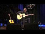 Eric Johnson - Tribute To Les Paul