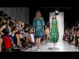 Valentin Yudashkin Spring Summer 2018 Full Fashion Show Exclusive