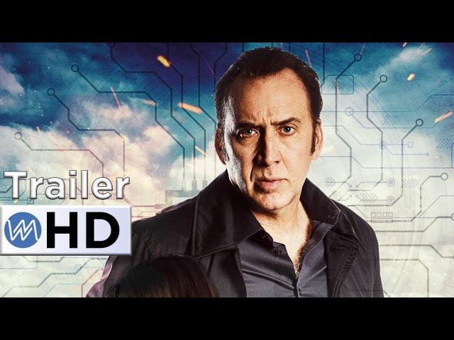 The Humanity Bureau Official Trailer (HD) Nicolas Cage