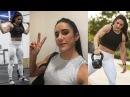 Stefi Cohen @55 - Powerlifting Weightliting Training