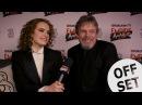 Mark Hamill Daisy Ridley Ponder Over Luke Skywalker's future at the Empire Awards