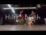 Olly Murs - Wrapped Up choreographed by Hilty &amp Bosch