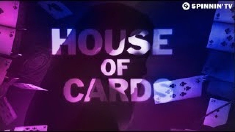 KSHMR - House Of Cards (feat. Sidnie Tipton) [Official Lyric Video]