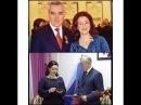 Ингушетия.Мурат Зязиков присвоил звание Тамаре Гвердцители