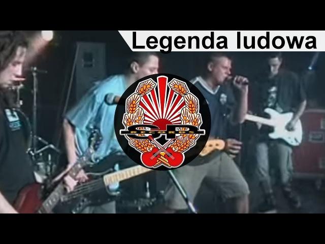 KNŻ - Legenda ludowa [OFFICIAL VIDEO]