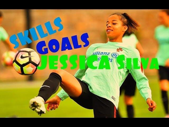 Jessica Silva●Portugal●Levante UD●Skills Goals|HD|
