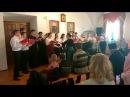 музыкальный коллектив Молодёжного Братства Св Космы и Дамиана