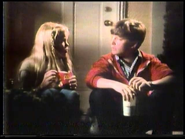 McDonalds ad with Michael J Fox 1980