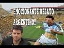 (EMOCIONANTE RELATO DE PAOLI) ECUADOR 1 ARGENTINA 3 ELIMINATORIAS RUSIA 2018