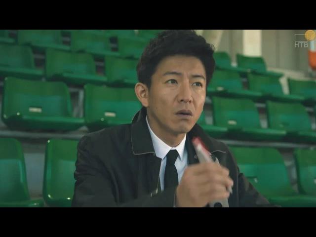 Личный телохранитель / BG: Shinpen Keigonin [1 серия SUB / Sub-Unit Zoloto]