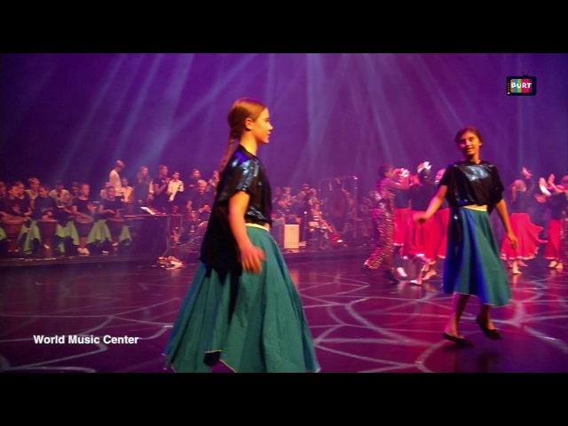 BURT Web TV WMC koncert 4 Del