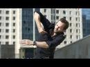 AMAZING DUBSTEP DANCE - ORIGINALITY MUSICALITY 1000%