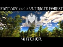 FANTASY v4 0 2 ULTIMATE Witcher 3 Ultra ENB Graphics Mods Photoreal Reshade Nvidia GTX 1080