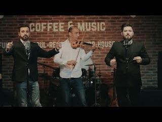KARAVAN BAND GRANTO & SLAVVO - 50 X 50 hisun-hisun (cover version Амшенская песня)