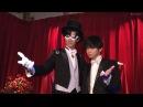 【USJ】『タキシード仮面・ミラクル・グリーティング』プレスプレビュ12