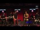 Shaka Ponk Whole Lotta Rosie AC DC Live dans LeDriveRTL2