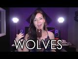 Selena Gomez x Marshmello - Wolves Jason Chen x Marie Digby
