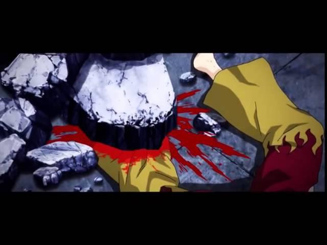 Erza vs Kagura vs Minerva「AMV」Bloody Heart ▪ ᴶᴾ