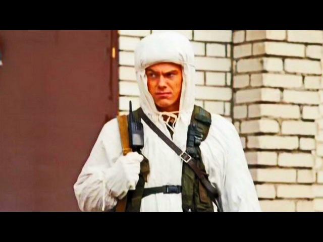 Военные Фильмы ЗАСТАВА - Ответный Удар ! Военное Кино военныефильмы