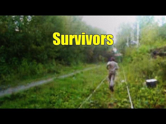 1x01 SURVIVORS (