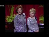 Kiri Te Kanawa &amp Norma Burrows Rossini's Cat Duet