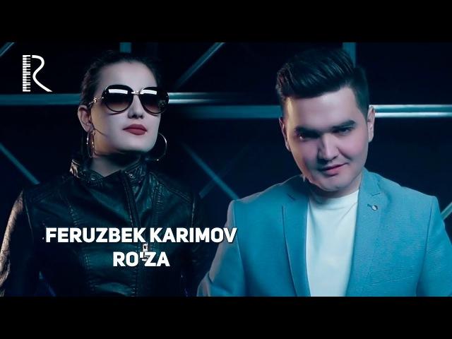 Feruzbek Karimov - Roza (Узбекистан 2018)