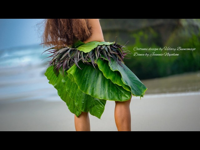 Celebrating Life through Dance - Hilary Buenconsejo Designs