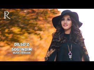 Dilso'z - Sog'indim   Дилсуз - Согиндим (music version)