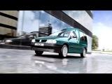 Seat Inca Kombi Type 9K